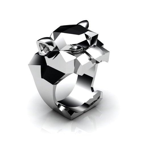 STL843.Кольцо