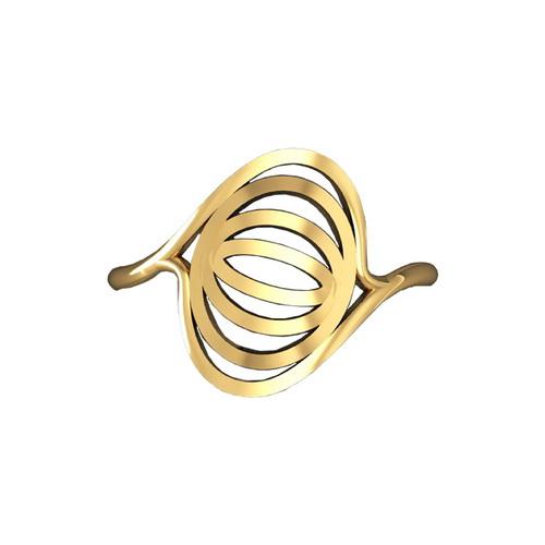 126.Кольцо
