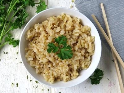 (XS) Short Grain Brown Rice