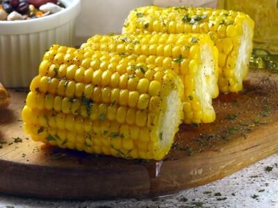 (XV) Corn on the Cob