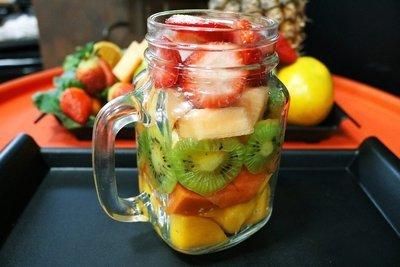 (S) Fruit Salad