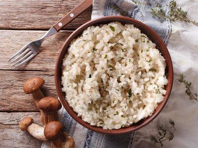(XS) Coconut Sticky Rice