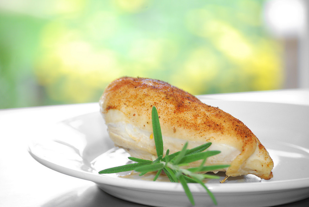 (XP) Chicken Breast