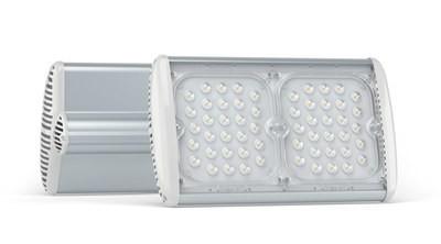 Промышленный светильник LAKOSVET Sameled prom 80W-PR