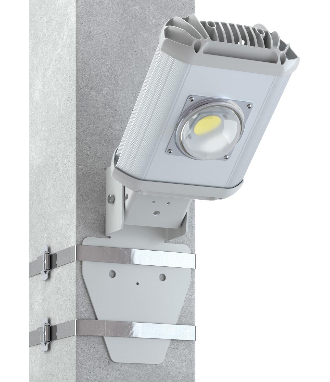 Светодиодный светильник LAKOSVET Sameled eco-ms 64 W
