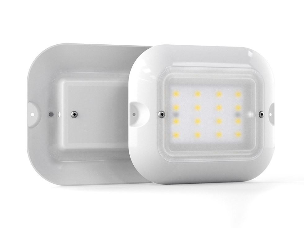 Светодиодный светильник LAKOSVET Vega 6W