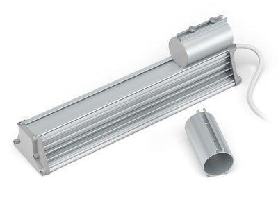 Универсальный светодиодный светильник  LAKOSVET Universal led S 38 W