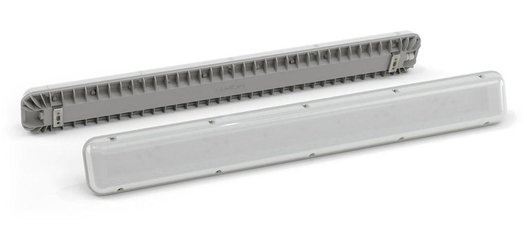 Светодиодный промышленный светильник LAKOSVET Bar led 50W