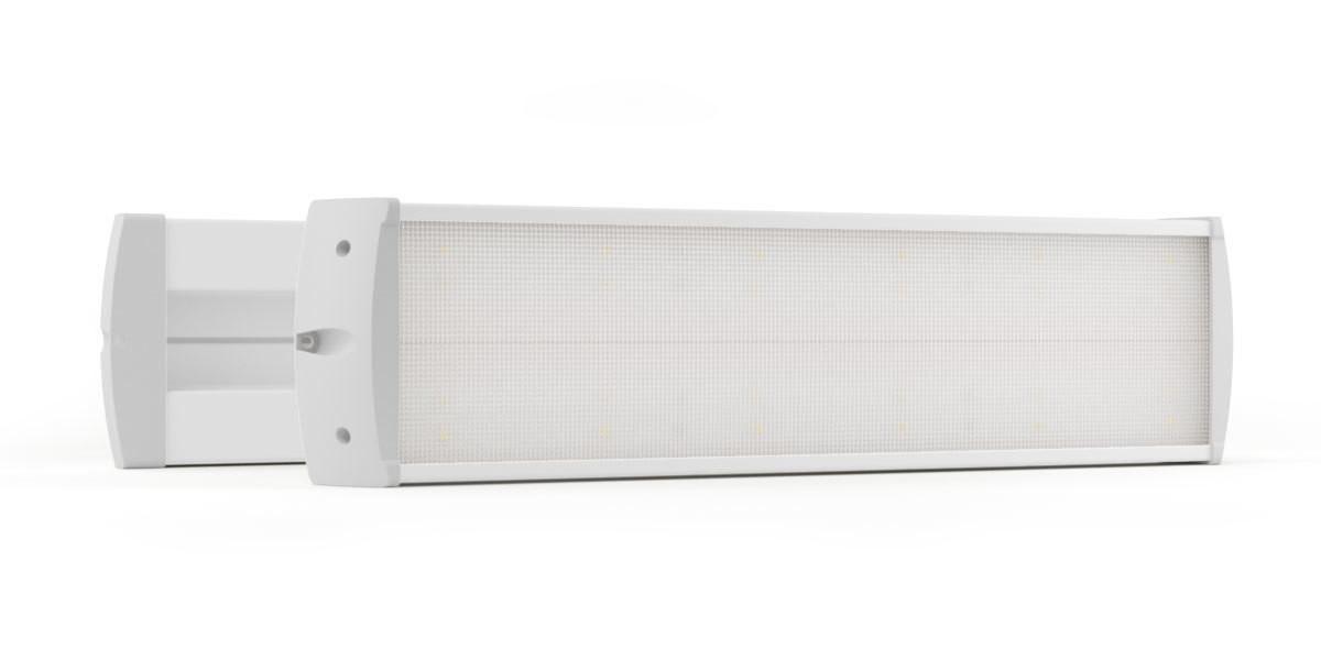 Универсальный светодиодный светильник LAKOSVET Rect Long 66W