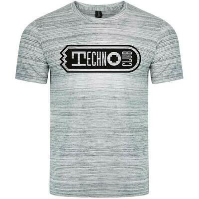 Technoclub Premium Streak Tee (Men)