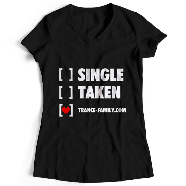 Single, Taken, Trance-Family.com (Special Edition Women)