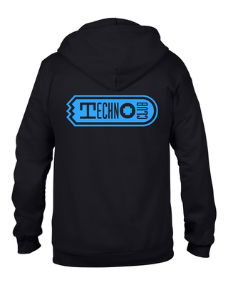 Technoclub Full-Zip Jacket (Unisex)