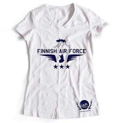 Finnish Air Force (Women)
