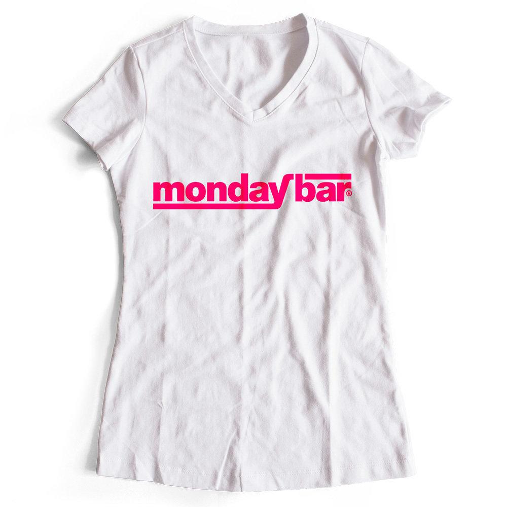 Official Monday Bar T-Shirt (Women) MB85786