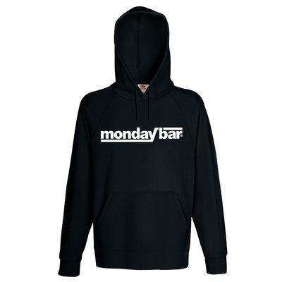 Monday Bar Hoodie (Unisex)