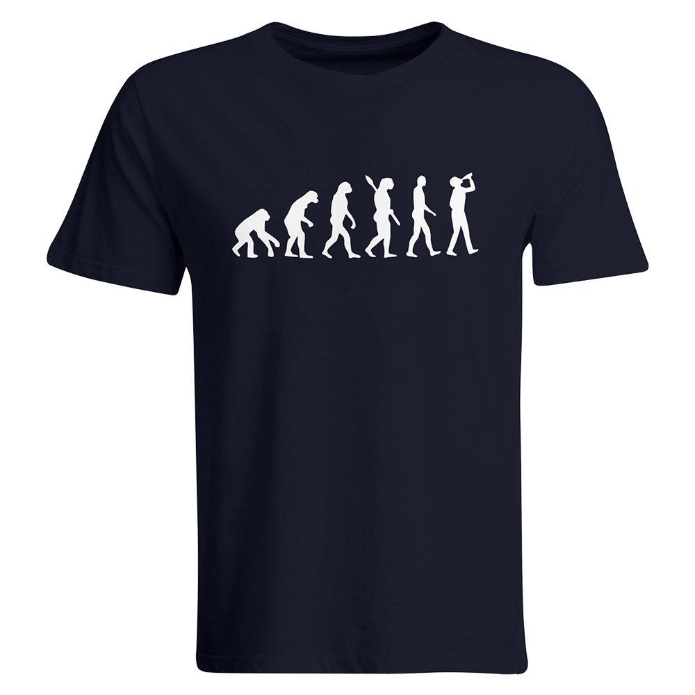 Alkohol Evolution T-Shirt 85799