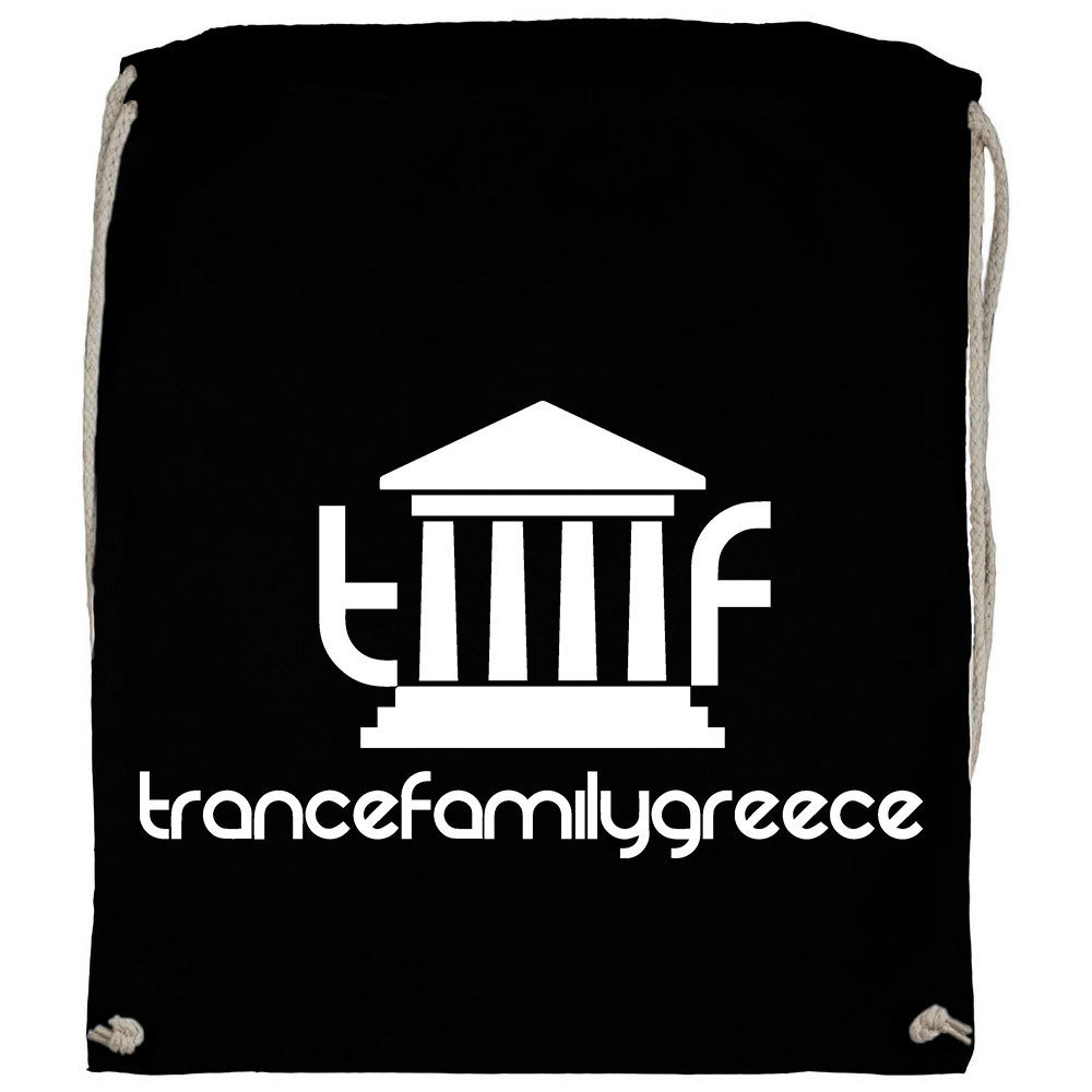 Trancefamily Greece Backpack 85827