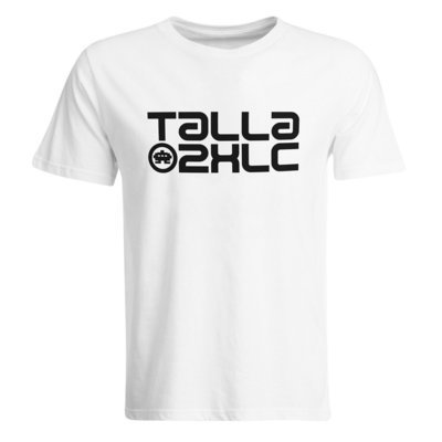 Talla 2XLC Technoclub T-Shirt (Men)