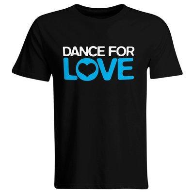 Dance for Love T-Shirt (Men)