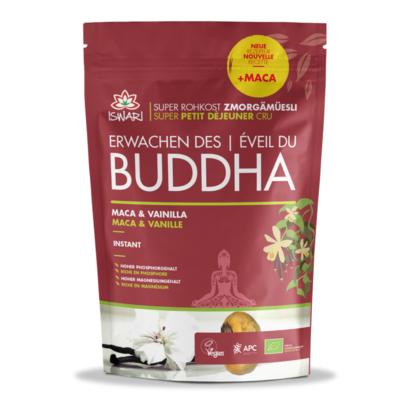 Iswari Erwachen des Budda - Maca & Vanille