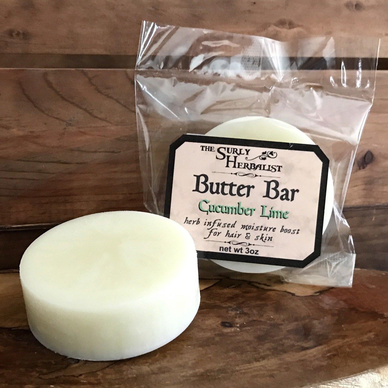 Butter Bar - Cucumber Lime
