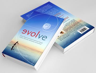 evolve Hard Back Book
