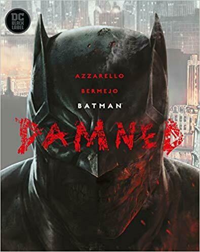 Batman: Damned