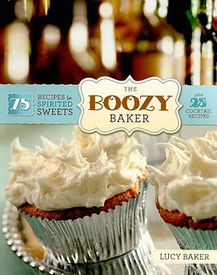 The Boozy Baker