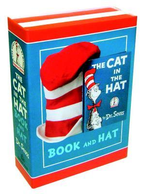 The Cat in the Hat - Book and Hat