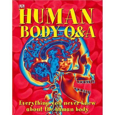 Human Body Q&A