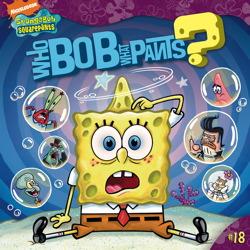 Who Bob What Pants #18