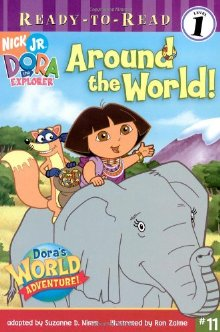 Ready-To-Read level 1: Around The World