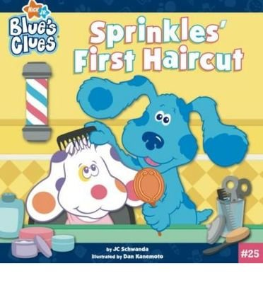 Sprinkles' First Haircut