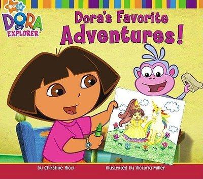 Dora's Favorite Adventures!