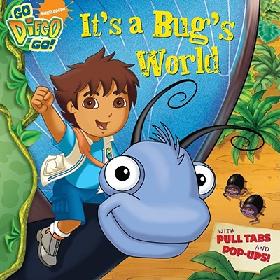 It's A Bug's World