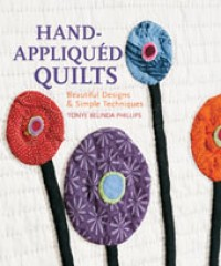 Hand-Appliqued Quilts