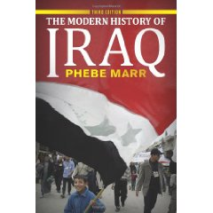 The Modern History of Iraq