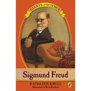 Giants of Science: Sigmund Freud