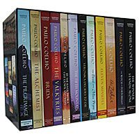 Paulo Coelho The Complete Collection