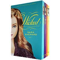 Wicked A Pretty Little Liars Box Set