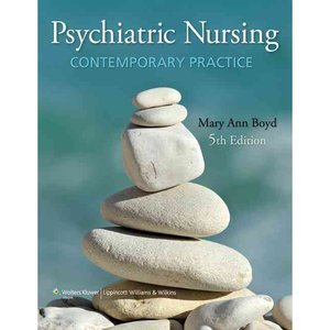 Psychiatric Nursing: Contemporary Practice 5th Edition