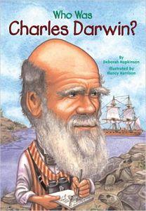 Who Was Charles Darwin?