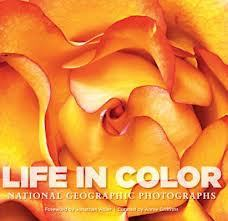LIFE IN COLOR - National Geograpic photographs