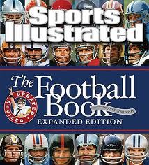 THE FOOTBALL BOOK (Sports Illustrated)