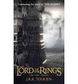 The Two Towers (The Lord of the Rings part 2)