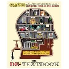 Cracked - The De-Textbook