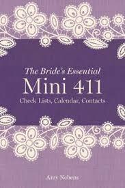 The Bride's Essential Mini 411