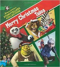 Merry Christmas Tales