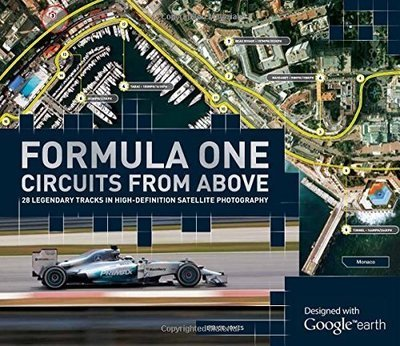 Formula One - Circuits From Above
