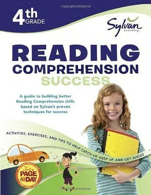 Sylvan Learning - 4th Grade Reading Comprehension Success